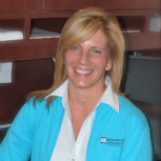 Sandy P. of Associated Orthodontists